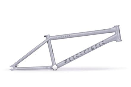 "We The People Paradox Frame  - Just Grey - 21"" TT"